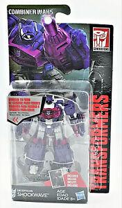 Transformers Combiner Wars Shockwave - Canadian Packaging, Sealed