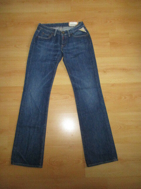 Jeans Replay Formato blue 34 à - 67%