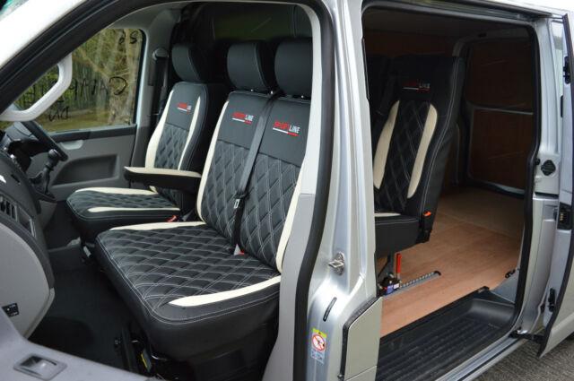 volkswagen vw transporter t5 kombi crew cab van seat. Black Bedroom Furniture Sets. Home Design Ideas
