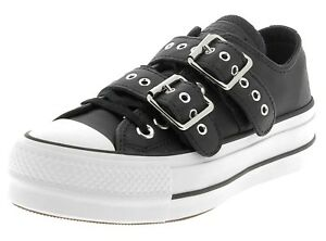 d592ba49395c1 Image is loading Converse-Shoe-Woman-Platform-with-fibie-Article-562835c-