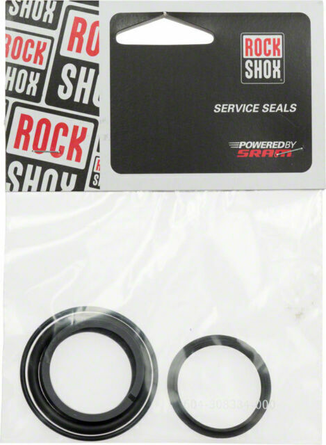 Rock Shox AM 2012 Rear Shock Air can Service Kit Basic to Fit Ario