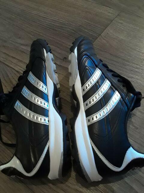 Adidas Mens adiprene  Soccer Shoes CC ....Traxion..Size 8.5