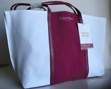 Calvin Klein Tote Shopper Week End Bagaglio Da Viaggio Borsa