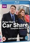 Peter Kay S Car Share - Series 1 Blu-ray 2015