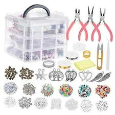 New Listingjewelry Making Supplies Jewelry Making Tools Kit With Jewelry Pliers