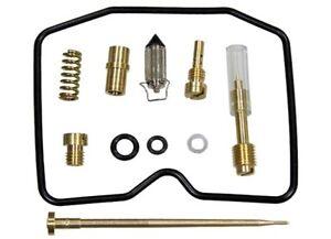 carb repair kit kawasaki klr650 1987 2007 carburetor. Black Bedroom Furniture Sets. Home Design Ideas