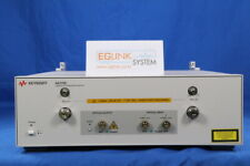 Agilent N4375d Optical Component Analyzer