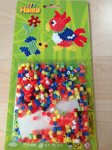 UnabhäNgig Bügelperlen Mit Stiftplatten Preisnachlass Spielzeug Basteln & Kreativität