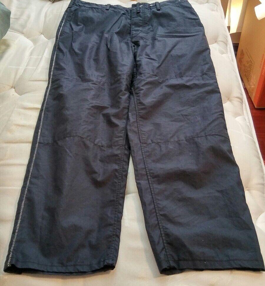 Rag & Bone Women Pants 100% Cotton  Navey bluee Size 29 (US 8) sale