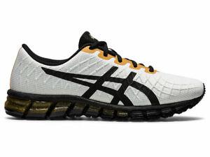 Asics Hommes Chaussures Running Training Athlétisme Sportstyle Gym Gel-Quantum 180 4 Nouveau