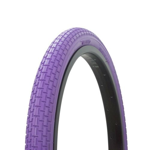 NEW 20x1.75 Bicycle Tires Brick Style Beach Cruiser BMX Lowrider Bike
