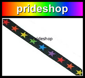 Rainbow Shoelaces Bisexual Shoe Laces Bisexual Shoelaces Rainbow Shoe Laces Transgender Shoelaces Gay Pride Shoelaces