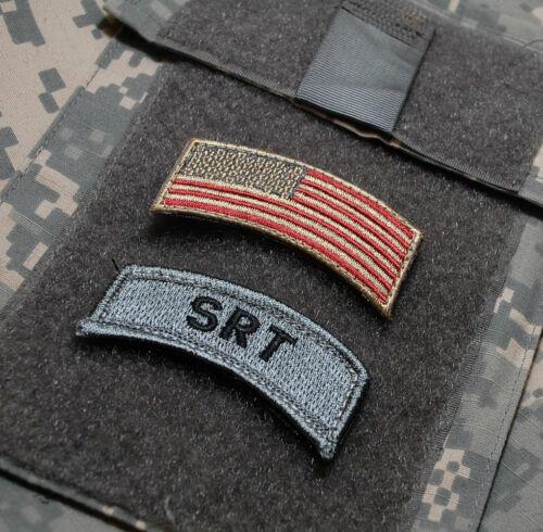 KANDAHAR-WHACKER JSOC AFGHAN MP TRAINING US Flag CBP Special Respond Team SRT