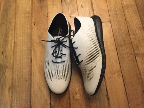COLE HAAN 2.ZEROGRAND LASER WINGTIP WOMENS SHOES NWOB SIZE 6