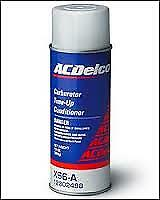 ACDelco 12302498 CARB AND CHOKE CLEANER X66A
