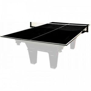 Image Is Loading Table Tennis Conversion Top 8 Foot Ping Pong