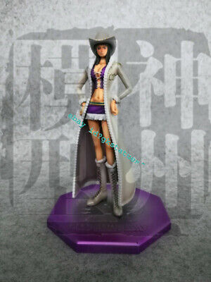 One Piece Nico Robin Statue GK Resin Model RE Studio