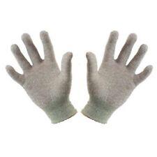 ESD Carbon PU Tip Gloves Antistat Medium Anti-static