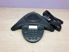 Cisco Cp 7936 Unified Ip Conference Station 7936 Voip Phone Withpower Adapter