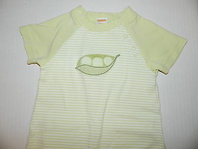 """Baby Girl Mintini /""""Butterflies/"""" Spanish Sleep Suit 3 Months /& 6 Months £17.99"""