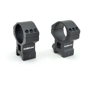 Visionking-rifle-scope-mount-rings-35-Tube-223-308-50-cal-6061-picatinny-21mm