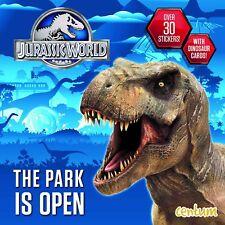 Jurassic World Picture Book, Centum Books Ltd, New