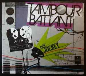 TAMBOUR BATTANT  CHIP JOCKEY CD NEW  Drum N Bass Techno Dubstep Breaks Electro - <span itemprop=availableAtOrFrom>Doncaster, United Kingdom</span> - TAMBOUR BATTANT  CHIP JOCKEY CD NEW  Drum N Bass Techno Dubstep Breaks Electro - Doncaster, United Kingdom