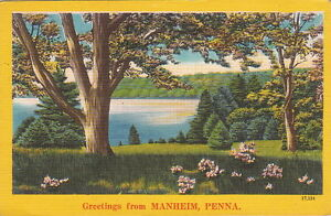 Postcard-Greetings-From-Manheim-PA