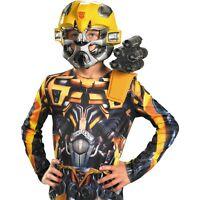 Bumblebee Missile Launcher Transformers Toy Shoulder Mount Weapon - Plastic Prop