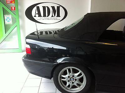 BMW Cabrio Heckscheiben Reißverschluss Einbauset E30-E36-Z3 oder Renault Megan