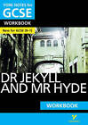 The Strange Case of Dr Jekyll and Mr Hyde: York Notes for GCSE (9-1) Workbook by Anne Rooney (Paperback, 2016)