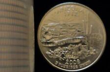 2008-D Denver Mint Arizona State Quarter SMS