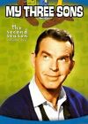 My Three Sons Season Two 0097360733945 With Fred MacMurray DVD Region 1