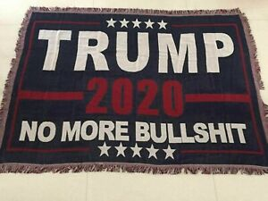 5X8 FT Florida For Trump President USA Presidential Campaign HUGE BANNER