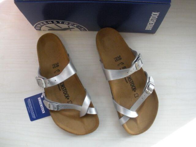 Birkenstock Mayari Unisex Sandal 071081