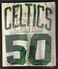 The Boston Celtics Fifty Years : A Championship Tradition by George Sullivan (2006, Hardcover)