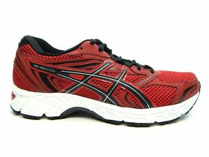 e8eac5d77227 ASICS MEN S GEL EQUATION T5Q1N 2390 CHILI PEPPER BLACK SILVER MEN ...