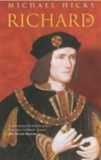 Richard III (Revealing History (Paperback)) - New Book Hicks, Michael
