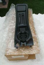 Nos 1993 Firebird Trans Am Automatic Console Shifter Shift Plate Original Gm 93