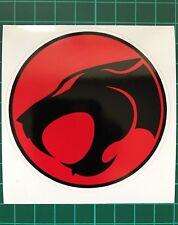 ThunderCats custom vintage sticker/decal die cut best quality Thundercats