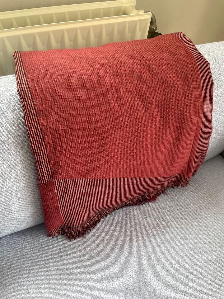 Løse tæpper, 100 % Uld, b: 130 l: 180