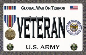U-S-Army-Global-War-on-Terror-Magnetic-Car-Sign-6in-X-3-75in