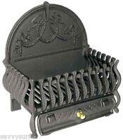 Cast Iron Fire Basket Dog Grate Fireplace Fire Grate Fire Accessory Fire Andiron