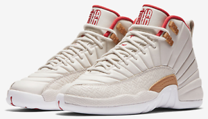 meet b14df a3991 Image is loading AIR-JORDAN-12-XII-RETRO-CNY-GG-881428-