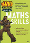 Star Wars Workbooks: Maths Skills Ages 5-6 by Scholastic (Paperback, 2015)
