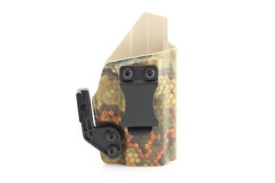 Hyde Arms Holster Fits Taurus PT111 G2 G2-Compact RH IWB AIWB Made in USA