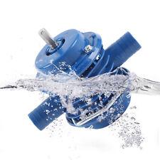 Electric Centrifugal Water Pump Mini Self Priming Drill Water Pump Portable New