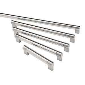 image is loading keyhole boss bar kitchen door handles 156mm 758mm - Kitchen Door Handles