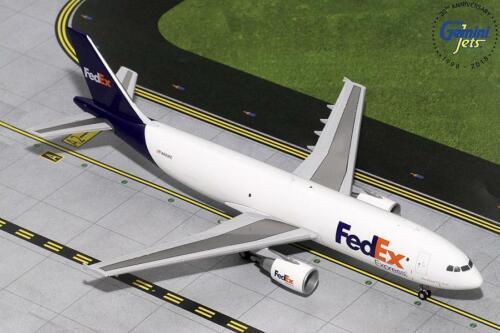 GeminiJets 1:200 FedEx A300-600F N683FE G2FDX750