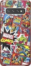 Artikelbild SAMSUNG Marvel Comics Handyhülle Samsung Galaxy S10 Mehrfarbig